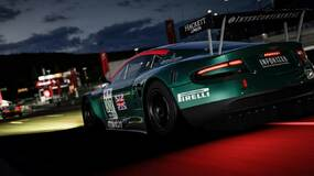 Image for Forza 6: Apex has left beta, supports Logitech and Thrustmaster racing wheels