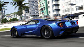 Image for Forza Motorsport 6 is getting Fast and Furious car pack DLC