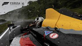 Image for Forza 6 reviews, all the scores