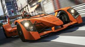 Image for Forza Motorsport 6 Logitech G pack adds seven new cars