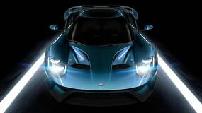 Image for Forza Motorsport 6 announced with Ford GT as cover vehicle