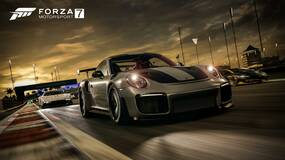Image for Forza 7 lowers minimum PC specs, PC demo confirmed