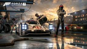"""Image for Forza 7 has a 50GB day one patch, some features """"will not be immediately available at launch"""""""