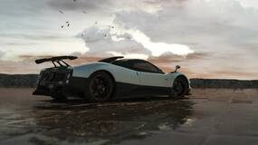 Image for Race against a steam train in Forza Horizon 2