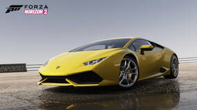 Image for The first raw Forza Horizon 2 Xbox One gameplay is colourful and fast