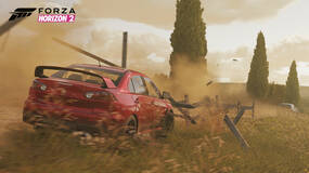 Image for Forza Horizon 2: watch off-road and plane chasing gameplay