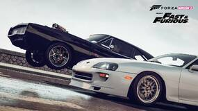 Image for Today's the last day to get the Fast & Furious expansion for Forza Horizon 2 free