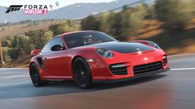 Image for Two Porsche models are free for Forza Horizon 2 on Xbox One