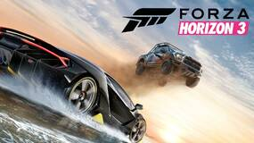 Image for Running Forza Horizon 3 at 1080p/60 on PC without stuttering is a challenge for most systems - report