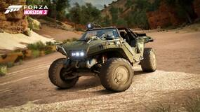 Image for Forza Horizon 3: how to unlock the Halo Warthog without a code