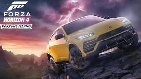 Image for Forza Horizon 4 expansion Fortune Island announced for December