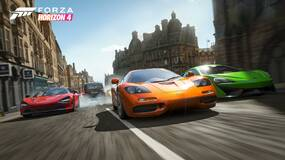 Image for Forza Horizon 4 reviews round-up, all the scores