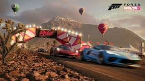 Image for Forza Horizon 5 has 60fps performance modes on Xbox Series X/S