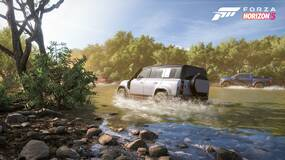Image for Here's 11 minutes of pristine Forza Horizon 5 4K gameplay