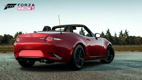 Image for Forza Horizon 2 players can download the Mazda MX-5 Car Pack next week
