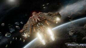 Image for Fractured Space goes free-to-play, large update released