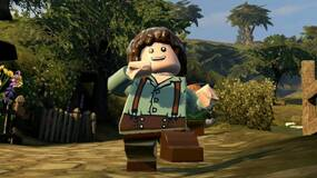 Image for Lego: The Hobbit and Lego: The Lord of the Rings pulled from digital stores