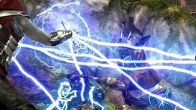 Image for Force Unleashed II screen shows an Ewok getting electroshock therapy