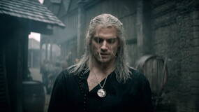 Image for A Russian AI lab is bringing Geralt of Rivia to life