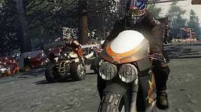 Image for Fuel gets another multiplayer video, looks racey