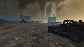 """Image for FUEL is """"arguably the most open-world game there is"""""""