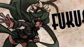 Image for Skullgirls: Encore character Fukua started as a joke, but may stay in the game