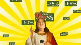 Image for The Steam Winter Sale kicks off today