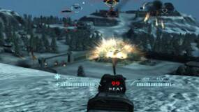 Image for Carrier Command: Gaea Mission PC will feature 3D support