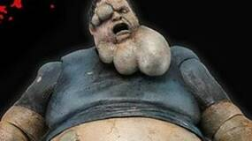 Image for Left 4 Dead Boomer action figure is grotesque