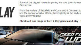 Image for Game: UK store launches country's first free-to-play platform