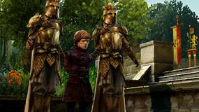 Image for Game of Thrones - Episode 1: Iron From Ice free for a limited time on Android through Amazon