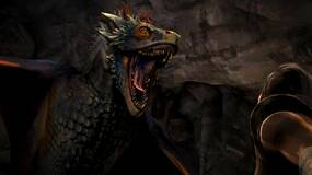 Image for Game of Thrones: Episode 3 screens feature a roaring Drogon, Jon Snow