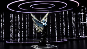 Image for The Game Awards live stream was more popular than ever this year