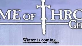 Image for Cyanide releases first shots from A Game of Thrones: Genesis