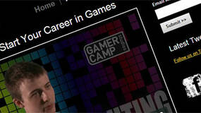 Image for SCEE to fund Gamer Camp scholarships