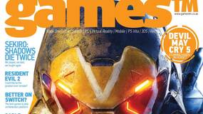 Image for Future Publishing to close GamesMaster and GamesTM magazines