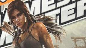 Image for Tomb Raider handed a 90/100 by GamesMaster