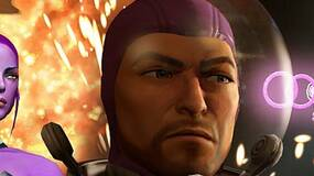 Image for Gangstas in Space releases for Saints Row: The Third next week