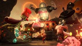 Image for Plants vs Zombies: Garden Warfare 2 reviews, all the scores