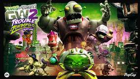 Image for Plants vs Zombies: Garden Warfare 2's first big summer update detailed