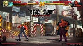 Image for Streets of Rage 4 dev reveals stunning Mark of the Wolves concept footage