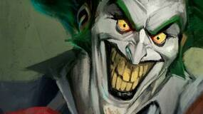 Image for Infinite Crisis video stars Gaslight Joker, a cleaver wielding maniac with pet rats