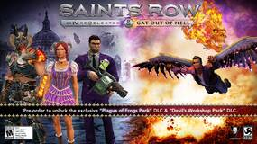 Image for Saints Row: Gat out of Hell release date moved forward, crazy weapons detailed
