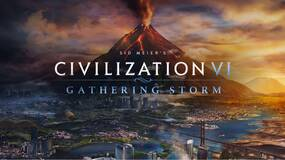 Image for Civilization 6: Gathering Storm - new leaders, abilities and units