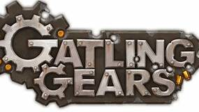 Image for Gatling Gears gets a date with XBLA and PSN