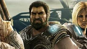 Image for Videos - Gears of War 3 panel at Comic-Con