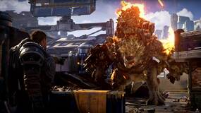 Image for Watch some Gears 5 Horde gameplay