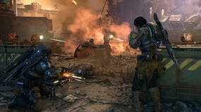 Image for Gears of War 4 update increases credits earned in multiplayer, lowers cost of Elite Gear Pack