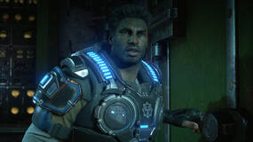 Image for Gears of War 4 PC and Xbox One players will go head-to-head in cross-play this weekend, and we're expecting to see blood