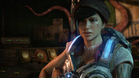 Image for Gears of War 4 pre-load includes the day one patch